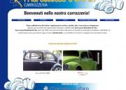 Autocarrozzeria Martello D'oro Roma Nomentana